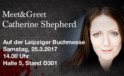 Trefft mich auf der Leipziger Buchmesse 2017