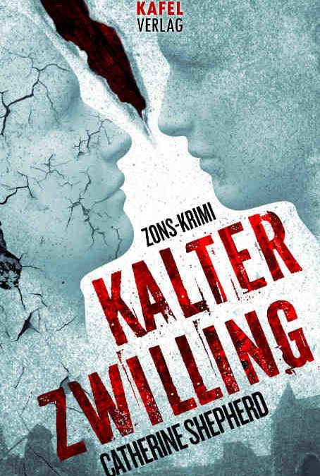 """""""Kalter Zwilling"""" gewinnt Buchpreis auf der Leipziger Buchmesse"""